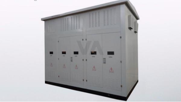 中性点接地电阻柜如何选择电阻