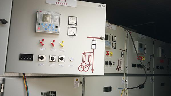 时代嘉盈电阻柜有效保障为您的发电机安全运行