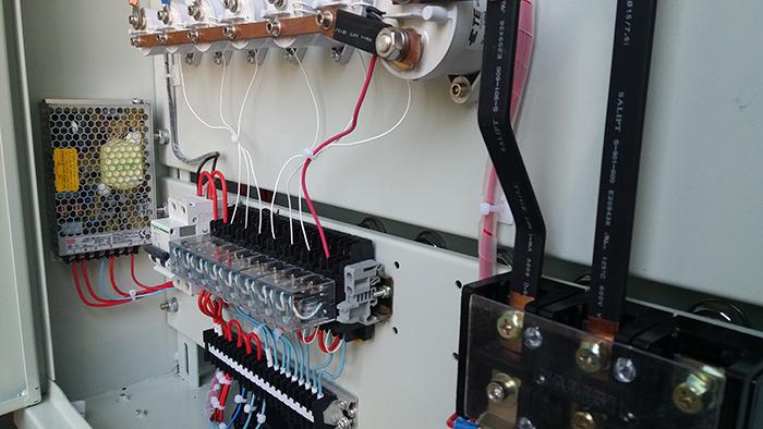 时代嘉盈为您解析负载电阻柜的优点有哪些