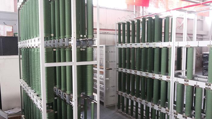 时代嘉盈浅析电阻柜行业未来的发展形势