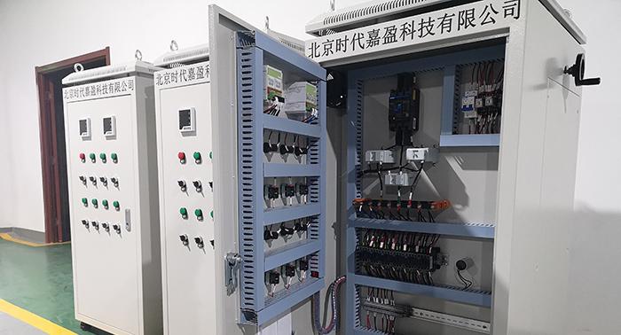 时代嘉盈浅析电阻柜的主要作用