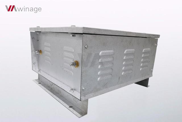 卷扬制动电阻柜