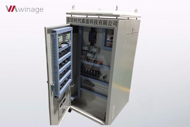 微波无感电阻柜