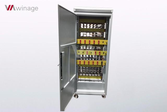 大功率高频高压无感电阻柜