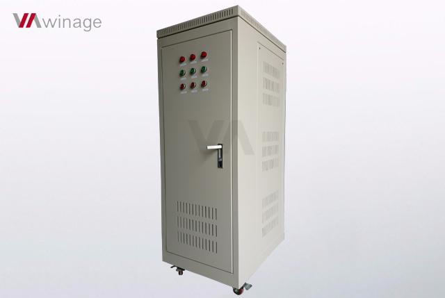 毫米波雷达无感电阻柜