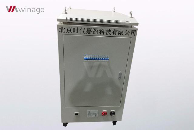 高频逆变电源无感电阻柜