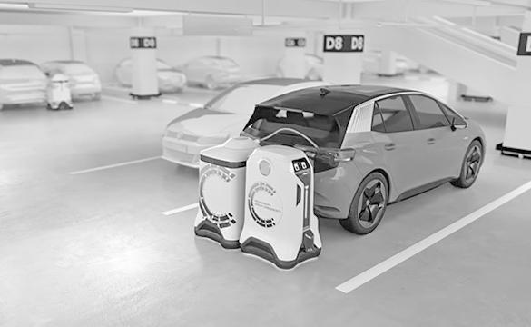 新能源车载充电测试
