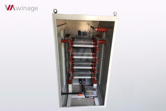 高压试验电阻箱