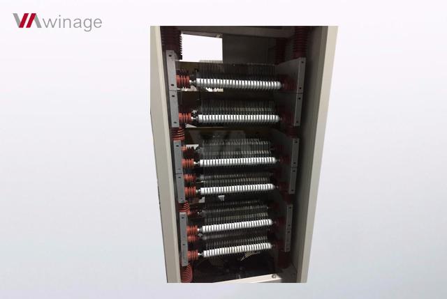 高压变频器电阻箱