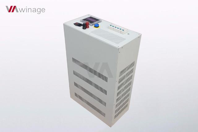 轨道交通直流电源负载箱