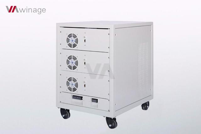 电源测试负载箱
