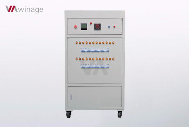 中频电源负载箱
