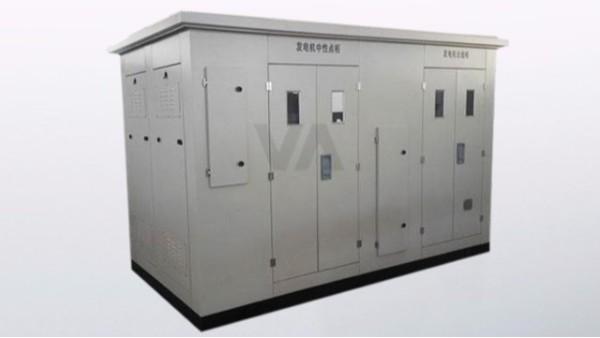 时代嘉盈电阻柜的几种分类