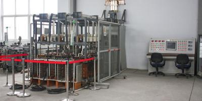 大电流温升检验设备