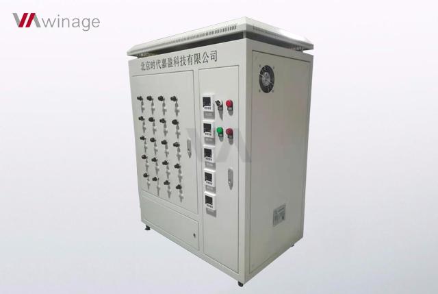 大功率可调电阻箱