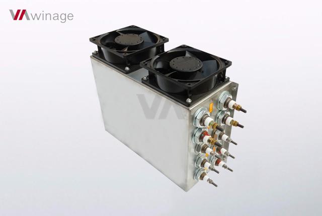 小功率负载电阻箱