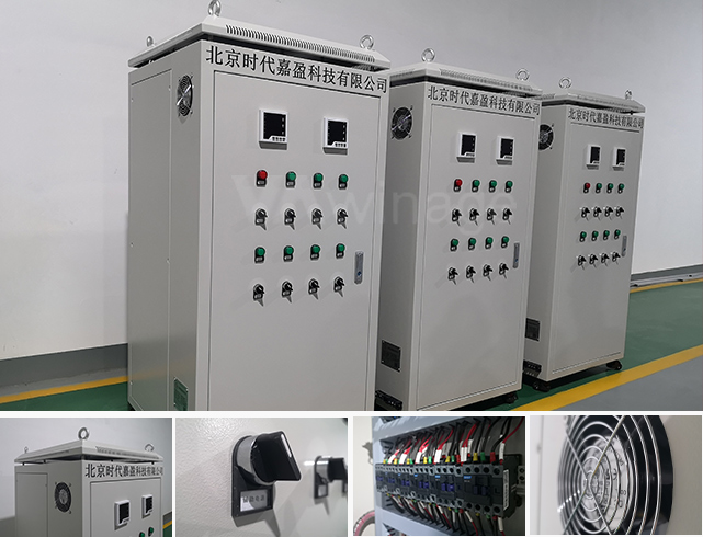 大功率电阻箱