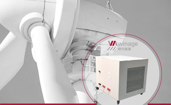 风力发电机组大功率电阻箱