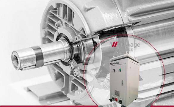 大功率直流电机测试电阻箱