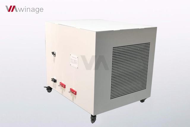 大功率变频器电阻箱