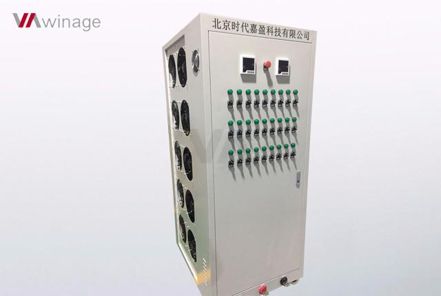 负载可调电阻柜