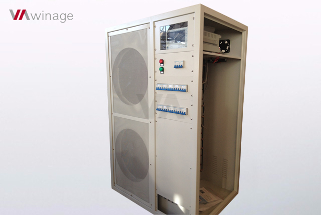 交流负载电阻柜