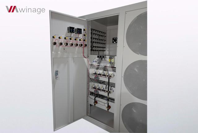 高压负载电阻柜