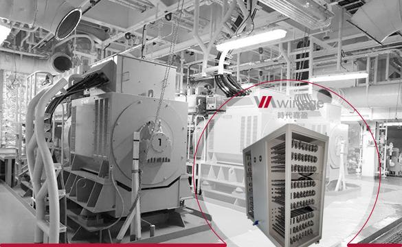 船用发电机组测试负载电阻柜