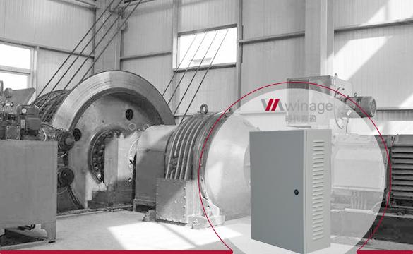 矿用设备制动电阻箱