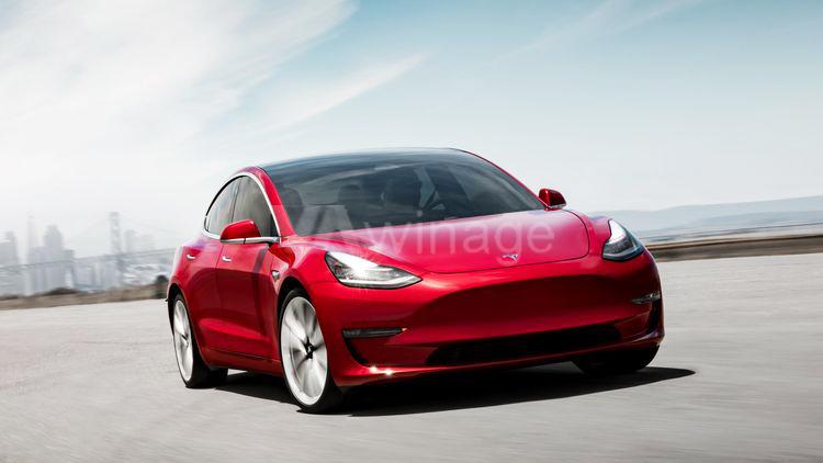 新能源汽车锂电池检测案例