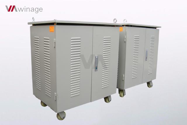 三相负载电阻箱