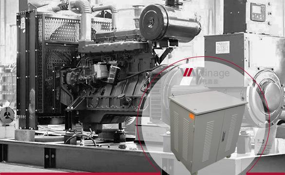 发电机加载测试负载电阻箱