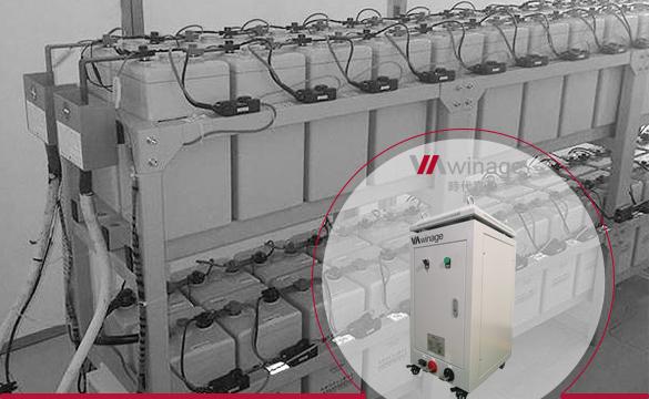 蓄电池组放电检测负载电阻箱