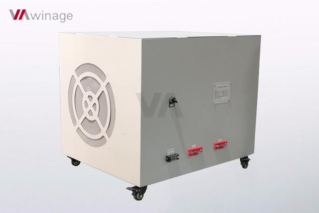 高压负载电阻箱