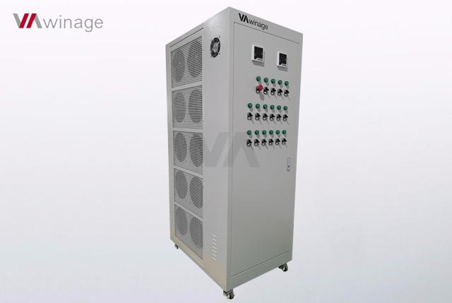 大功率直流稳压电源电阻柜
