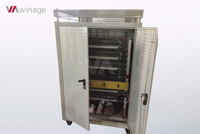 大功率直流电机电阻柜