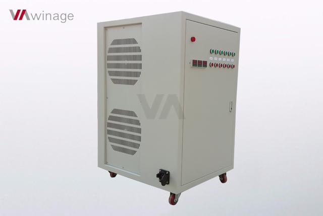 大功率高压电源电阻柜