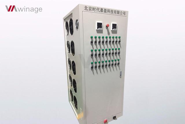大功率激光器电阻柜