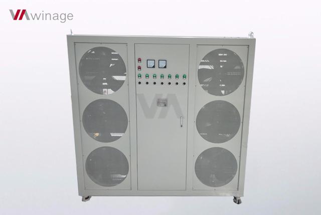 大功率变频电源电阻柜