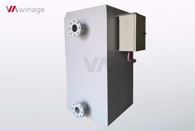 大功率逆变器电阻柜
