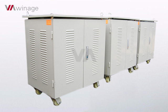 成套制动电阻箱