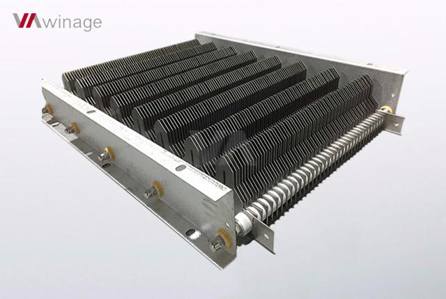动车制动电阻箱