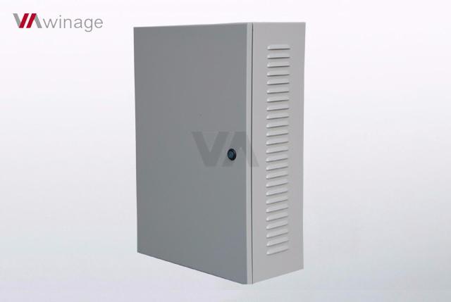 防爆制动电阻箱
