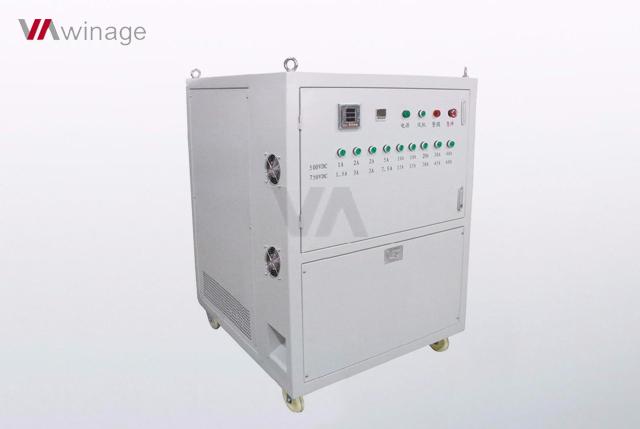 交流电源测试负载箱