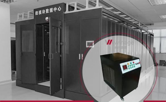 数据中心网速测试假交流负载箱