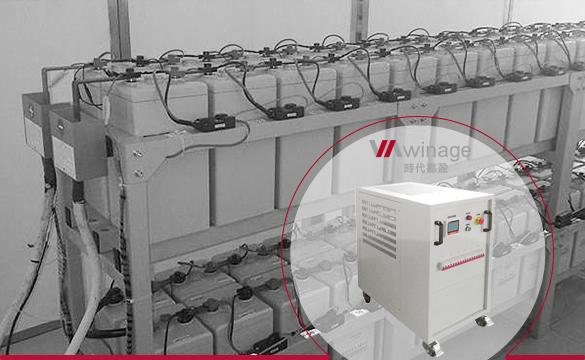 蓄电池测试仪交流负载箱