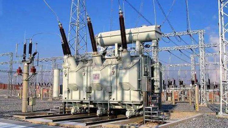 时代嘉盈VA4中性点接地电阻柜在新能源电力系统中的智能应用