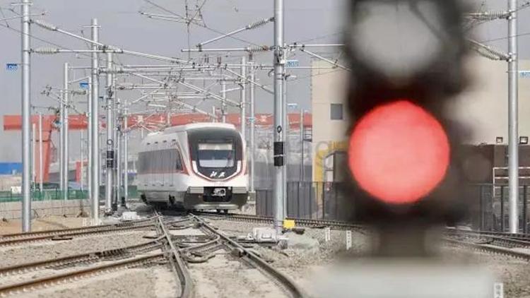 时代嘉盈制动电阻柜出现在城市地铁列车制动系统
