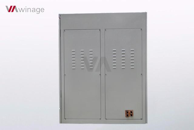 太阳能发电机组电阻柜