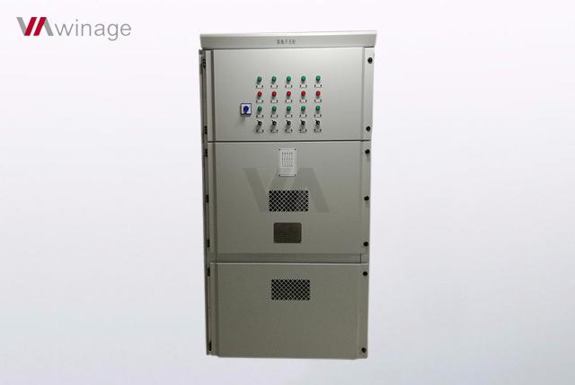 高压柴油发电机电阻柜